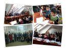 Посещение на услуги за подкрепа на уязвими деца в Румъния